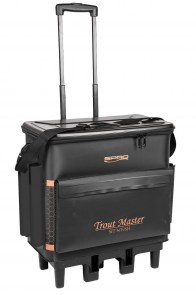 TROUT MASTER Sit N Fish Caddy
