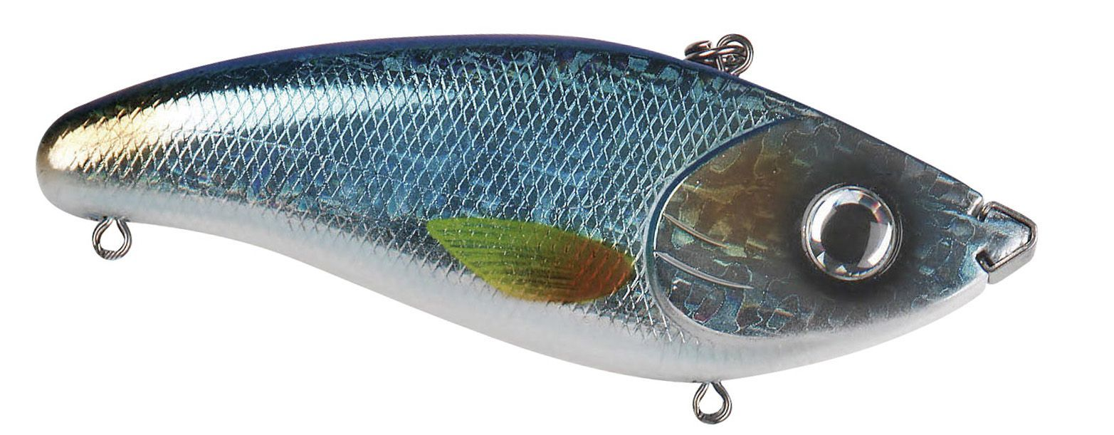 SPRO Screamin' Devil 12,8cm Blue Shiner