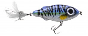 Iris Flash Jerk 11,5cm Mackerel