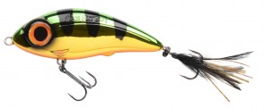 SPRO Iris Fatboy Perch