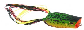 SPRO Dean Rojas Bronzeye Pop 6cm Amazon