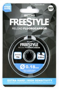 FreeStyle Reload Fluorocarbon
