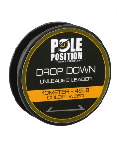 Pole Position Drop Down Unleaded Leader