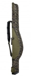 SPRO Double Camuflage Rod Case 150cm