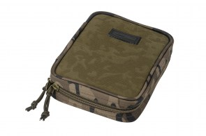 SPRO Double Camuflage Wire Leader Wallet