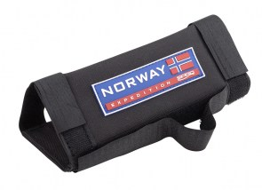 NORWAY Expedition Railing Holder