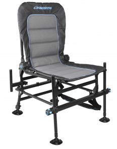 CRESTA Blackthorne Comfort Chair Hight 2,0