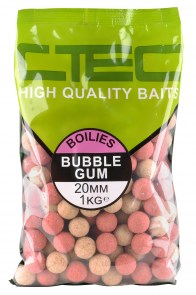 C-TEC Boiles Buble Gum 20mm/1kg
