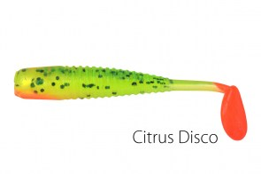 Urban Prey Micro Slug 37mm Citrus Disco