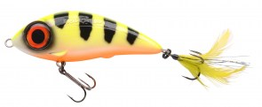 SPRO Iris Fatboy Hot Perch