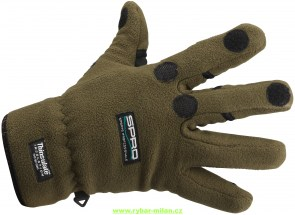 Spro Fleece Glovess