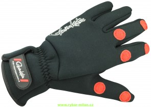 Gamakatsu Power Thermal Gloves
