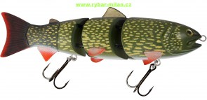 SPRO BBZ-1 Shad Swimbait 6