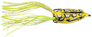 SPRO Forest Yellow