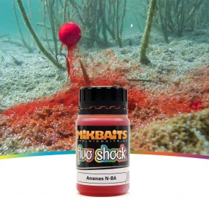 Mikbaits Fluo shock