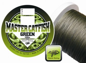 Master Catfish Green