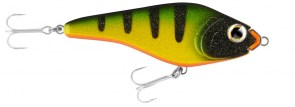 SPRO Rapper 128 SS Masked Perch